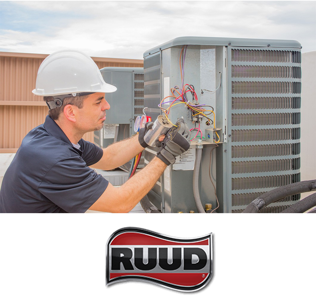 Replace Your Heating and Cooling System